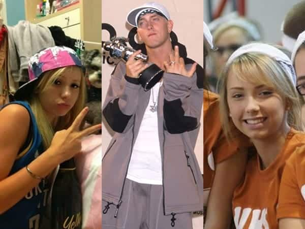 Kimberly Anne Scott Wiki-Bio: Facts about Eminem's Ex-Wife ...  Eric Hartter And Kim Mathers
