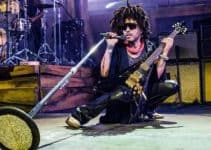 Image of Lenny Kravitz: Net worth, Salary, Sources of income, House, Cars, Career info
