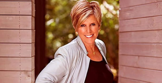 Image of Suze Orman Net Worth, Bio, Career, Married Life
