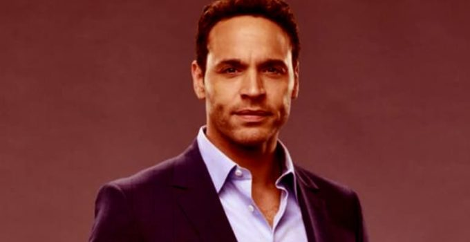 Image of Daniel Sunjata Wiki-Biography, Gay, Education, Married, Wife, Net Worth, Ethnicity